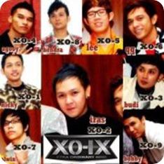 foto XO-IX